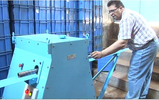 TUFF Scaff Tube Marking Machine2