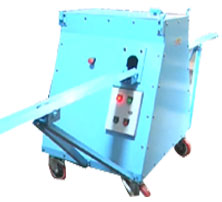 Scaff Tube Marking Machine