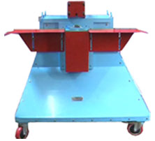 System Scaffmarking Machine